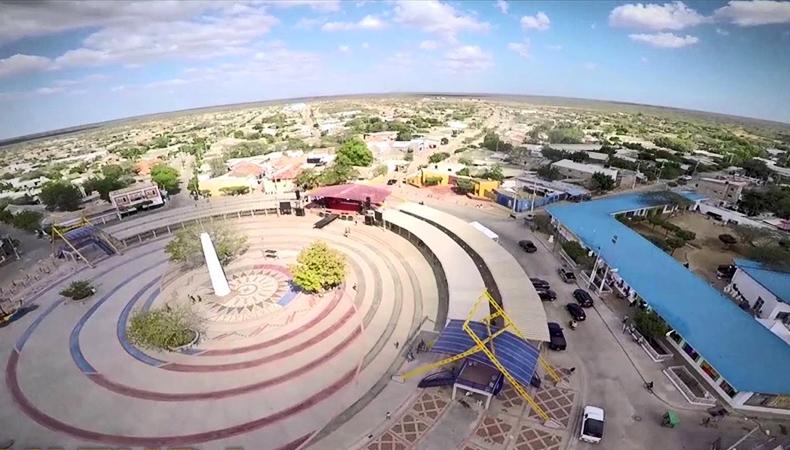 El atraco de BETTO y el ICBF de La Guajira