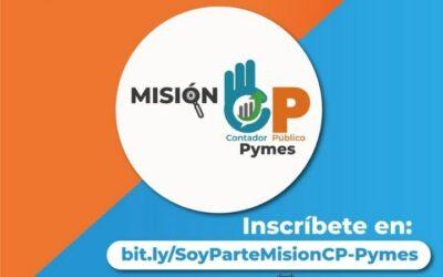 1ra. PROMOCION Misión Contadores Públicos para Pymes
