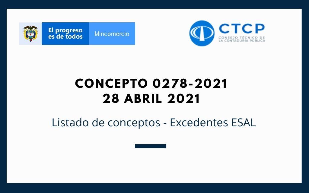 Concepto 0278-2021 (28 abril 2021) CTCP